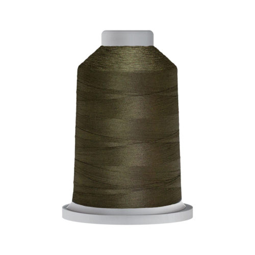 Glide Olive Drab - 450.60455 5000m King Cone Available at Quilted Joy