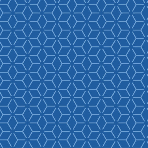 """Kimberbell Connected Stars - Blue 108"""" Wide Quilt Back Available at Quilted Joy"""