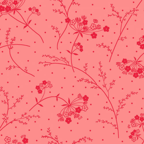 """Kimberbell Make A Wish - Pink 108"""" Wide Quilt Back Available at Quilted Joy"""