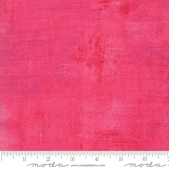 Grunge Quilter's Bias Binding - Paradise Pink *40 Yards* Available at Quilted Joy